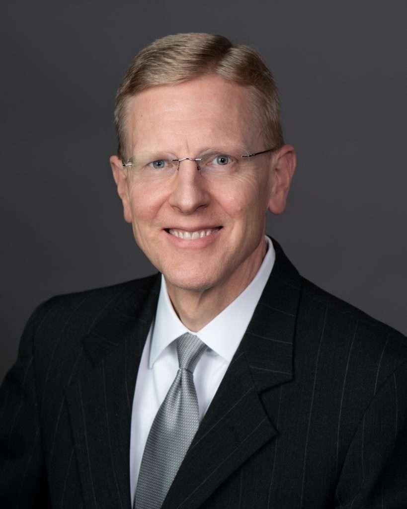 Representative Steve Christiansen